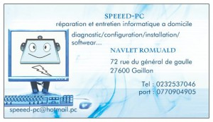 Speeed-pc